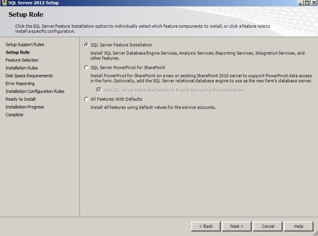 SQL2012Installation07