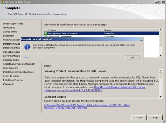 SQL2012Installation15