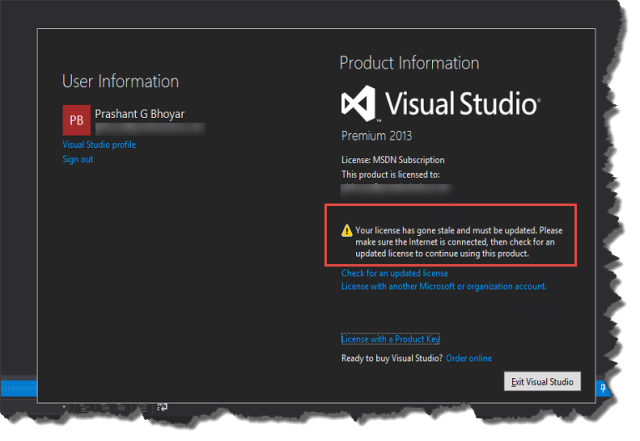 25 character product key for visual studio 2017